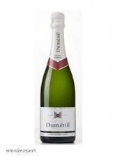 Champagner Dumenil  Grande Reserve Brut 1er Cru / Demi Bouteille