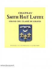Chateau Smith Haut Lafitte Grand Cru Classé 2011