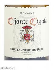 Domaine Chante Cigale 2017 Blanc
