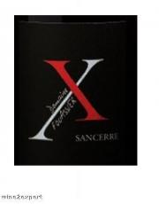 Domaine Fouassier  X 2007 Rouge