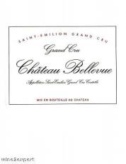 Chateau Bellevue Grand Cru 2006