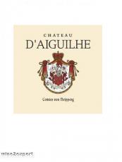Chateau D`Aiguilhe 2007