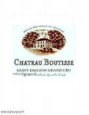 Chateau Boutisse Grand Cru 2004
