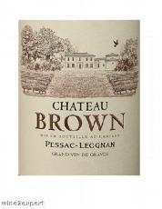 Chateau Brown Blanc 2015