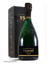 Champagner Dumenil  Special Club Millesime 2012