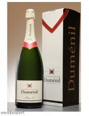 Champagner Dumenil Réserve 19  Brut 1er Cru  / Magnum