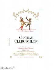 Chateau Clerc Milon Grand Cru Classé 2013 Magnum