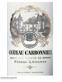Chateau Carbonnieux  Blanc  Pessac-Leognan Grand Cru Classé 2018