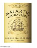 Chateau Malartic Lagravière Grand Cru Classé 2013