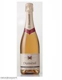 Champagner Dumenil  Rose Brut