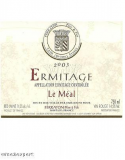 Ermitage Le Meal  2001