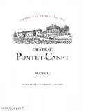 Chateau Pontet Canet Grand Cru Classé 2011 Magnum
