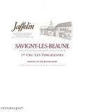 Jaffelin Savigny 1er Cru Les Vergelesses Rouge 2014