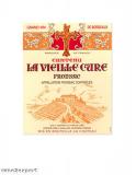 Chateau La Vieille Cure 2016