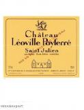 Chateau Leoville Poyferre Grand Cru Classé 2016
