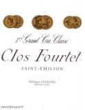 Clos Fourtet Prémier Grand Cru Classé B  2016
