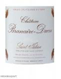 Chateau Branaire Ducru Grand Cru Classé 2013