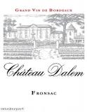 Chateau Dalem 2017