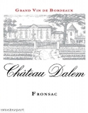 Chateau Dalem 2017 Magnum