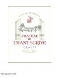 Chateau Chantegrive / Graves  2018