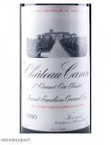 Chateau Canon Grand Cru Classé 2017