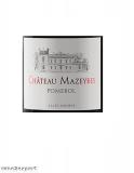 Chateau Mazeyres / Pomerol  2018