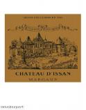 Chateau D`Issan  Margaux Grand Cru Classé 2018