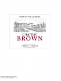 Chateau Brown 2015