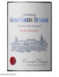 Chateau Grand Corbin Despagne /Saint Emilion Grand Cru 2018