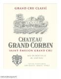 Chateau Grand Corbin Grand Cru Classé 2016