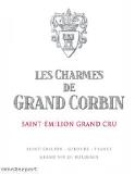 Charmes de Grand Corbin Grand Cru  2014