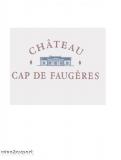 Chateau Cap de Faugeres 2011