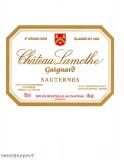 Chateau Lamothe-Guignard Grand Cru Classé 2018