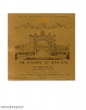 Blason D`Issan 2011